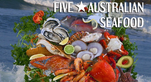 Five Star Seafood